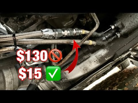 G6HeKfaJUy9fZjAaLmCgQGDnsxwKVLKIsaXxmnToTCw - Hey y'all! I made a video on how to fix a blown power steering like and save money at the same time! Hope you guys enjoy and learn a thing or two 👍🏼 - home, hobbies