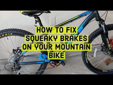KNt5wDorKu5W0bQpz2djQd6VzgC63INWiO rVDoQDyc - How to fix squeaky brakes on your mountain bike - home, hobbies