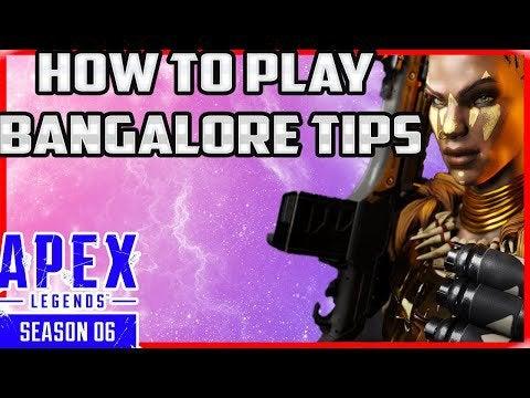 ZlGQy9NUB4whVeU60m7sN0ZlaVUiOgUK0I4UV4Na54o - [Apex Legends Season 6 Tips]How to Use Bangalore Tips PT2 - home, hobbies