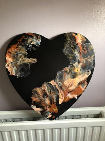 "ezddcucg2vt51 - My ""Autumn Love"" painting - hobbies, crafts"