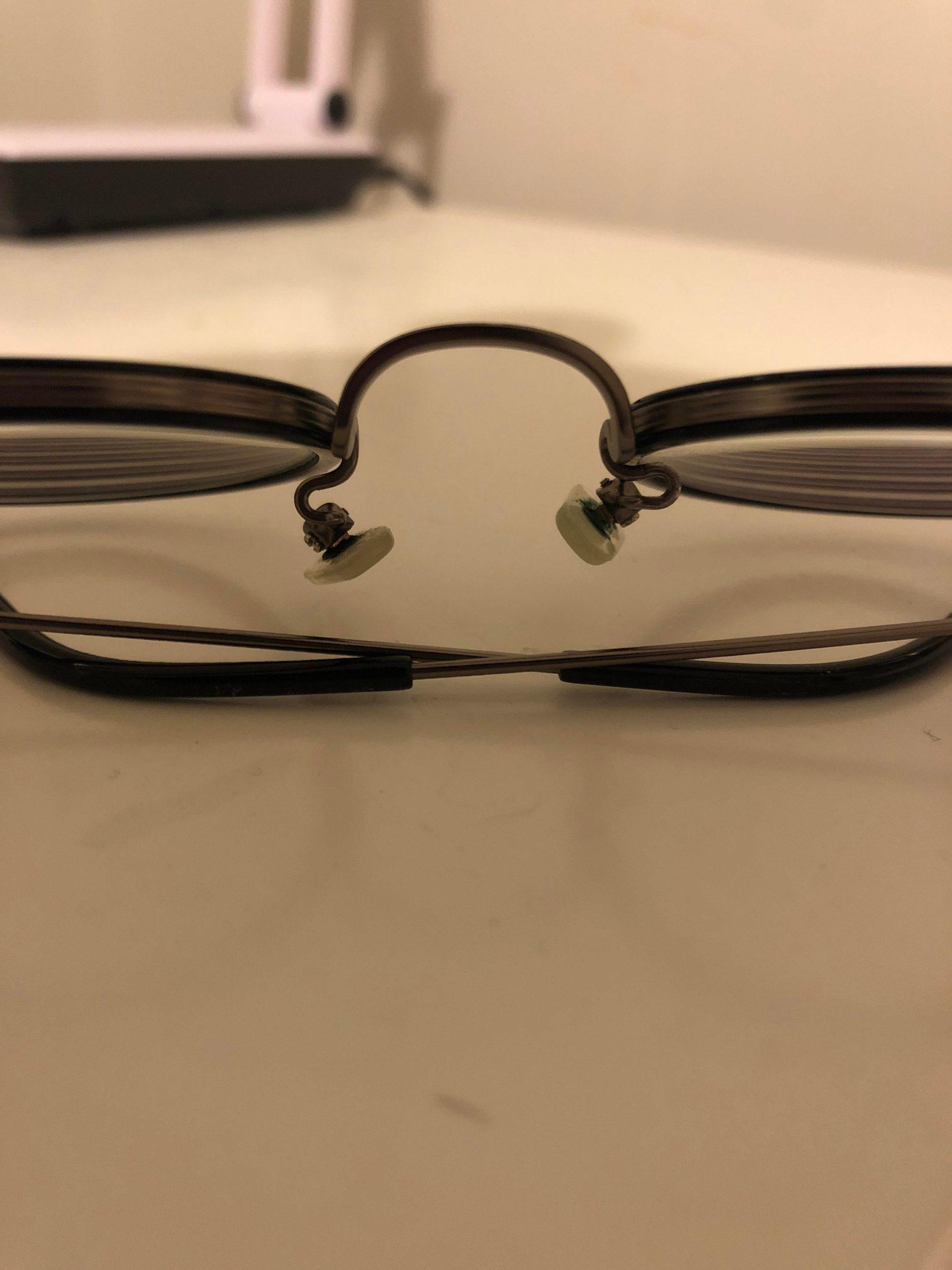 lezksdnsy1p51 scaled - How do I straighten/fix these nose pad arms on my glasses? - home, hobbies