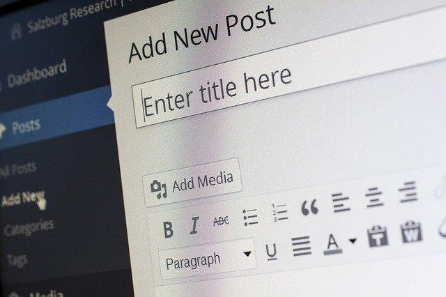 use wordpress to start blogging right away - Use WordPress To Start Blogging Right Away - software