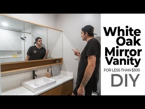 wW090x72AJRCqLJVJmJXr9f8jQQxs3bj7OYzVbUm uc - I made this mirror vanity for my bathroom - home, hobbies