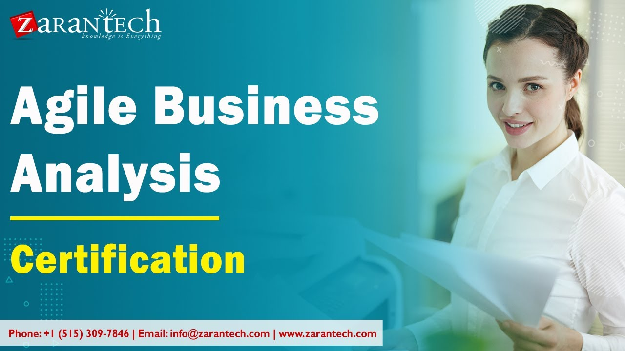 1606031678 maxresdefault - Introduction to Agile Business Analysis Training for Beginners   ZaranTech - training, business