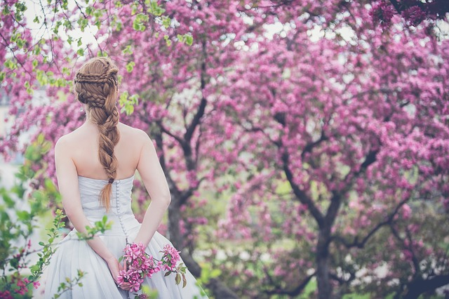 advice for choosing flowers for the bridal bouquet - Advice For Choosing Flowers For The Bridal Bouquet - wedding