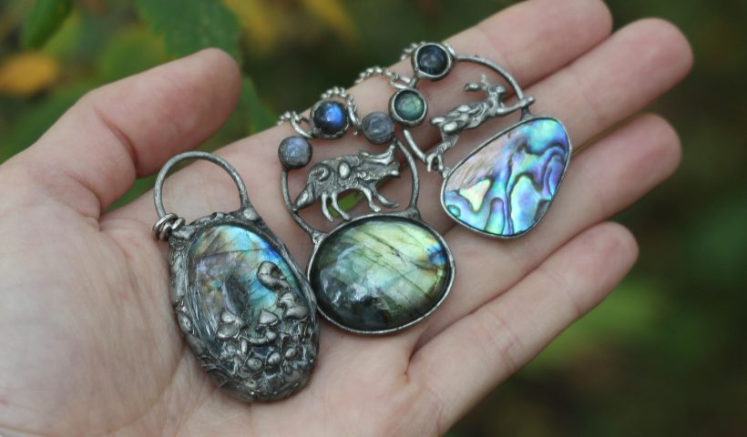 dn77evzfy8161 820x480 - Some pendants I've made - hobbies, crafts