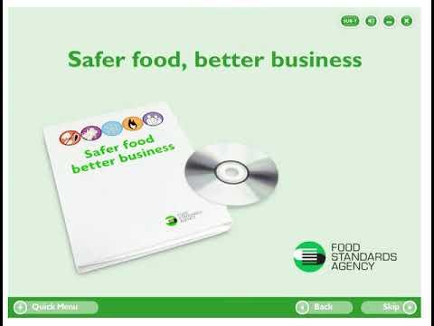 1609143163 hqdefault - Safer Food Better Business Training Video - training, business