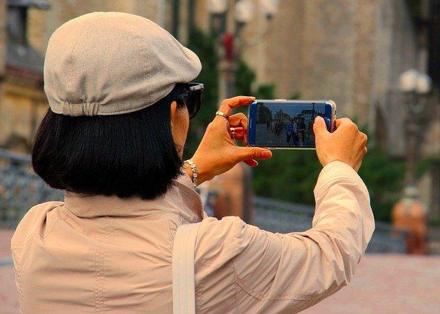 tips for backlighting when taking a selfie - Tips For Backlighting When Taking A Selfie - photography