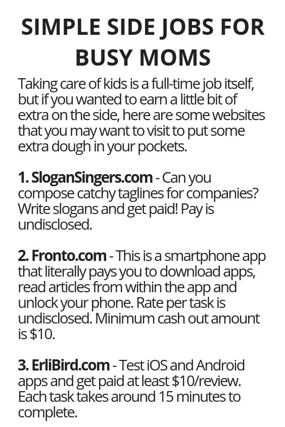 1203fccc24aed0c200f730ce013e6825 - Simple Side Jobs For Busy Moms - work-from-home
