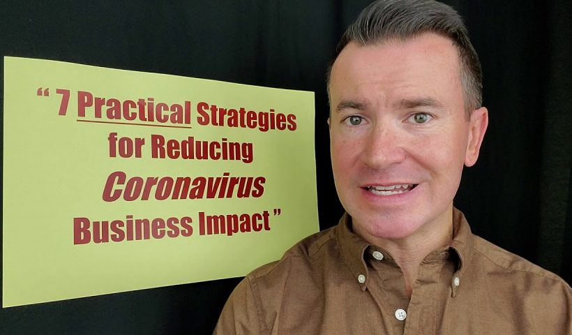 1609834582 maxresdefault 820x480 - 7 Practical Strategies to Reduce Coronavirus Impact on Your Painting Business, Training + Roundtable - training, business