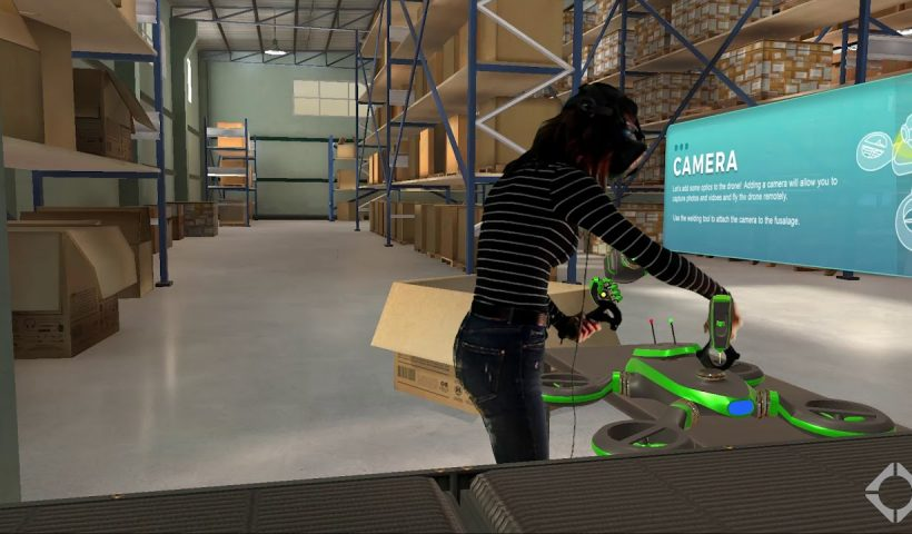 1610526029 maxresdefault 820x480 - Leveraging Virtual Reality for Next-Gen Business Training - training, business