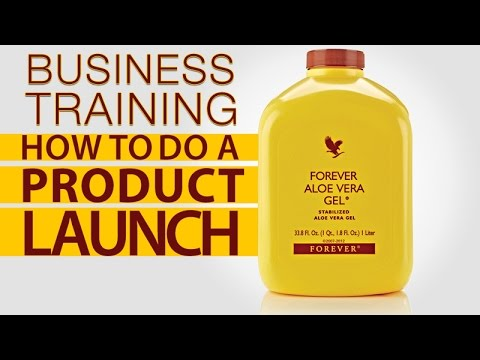 1611563184 hqdefault - Boost Your Forever Living Business with Effective Product Launch - New Business Training for FBOs - training, business