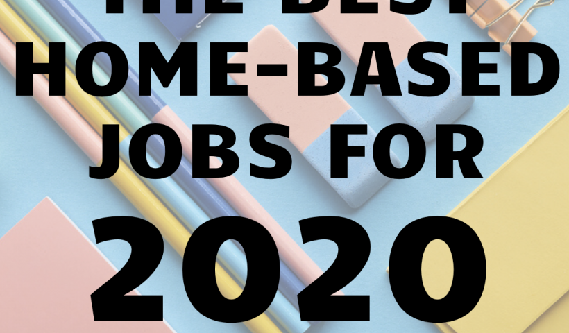 750e77b3fdb38e94d1e8a2d6859230a9 820x480 - The Best Work From Home Jobs for 2020 - work-from-home