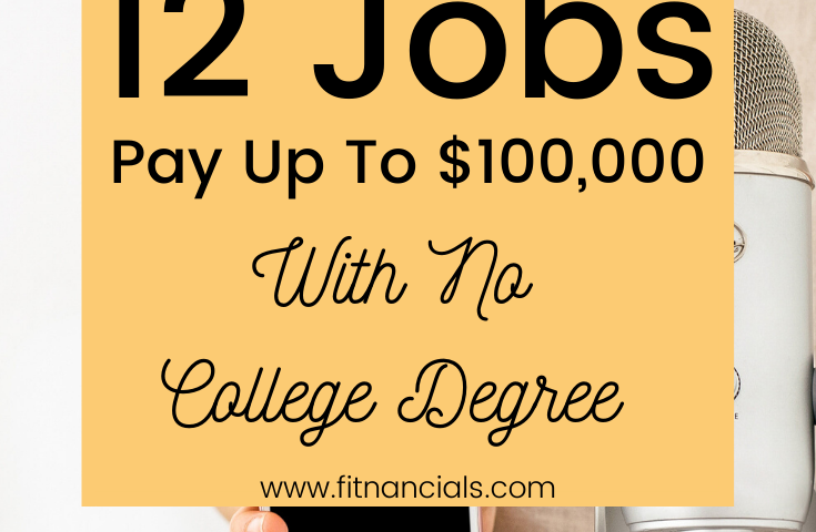 80050a8617b72c52df0b6770f70099e3 735x480 - 12 Jobs That Pay Up To $100,000+ A Year With No College Degree - work-from-home