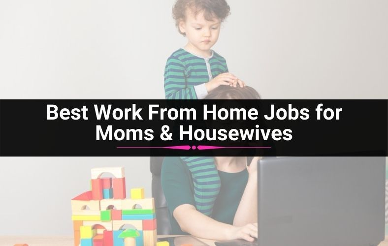 86e81a235c2481d88e17fff739c129b6 - 20 Legitimate Work From Home Jobs for Moms & Housewives - Make Upto $50,000/Year - work-from-home