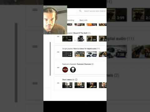 VhXgSUxgZarg8GI5kGQu4g26P7DYsO44m6UMXO8V09g - How to enable Shorts feature section to your channel in under a minute #... - home, hobbies