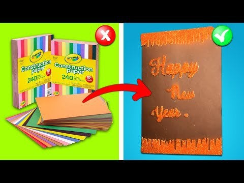 gJ6K85zwdDJLJahLjVurPsfgLEAaPbyU5RpnRHeleXQ - 2021 New year Card - hobbies, crafts