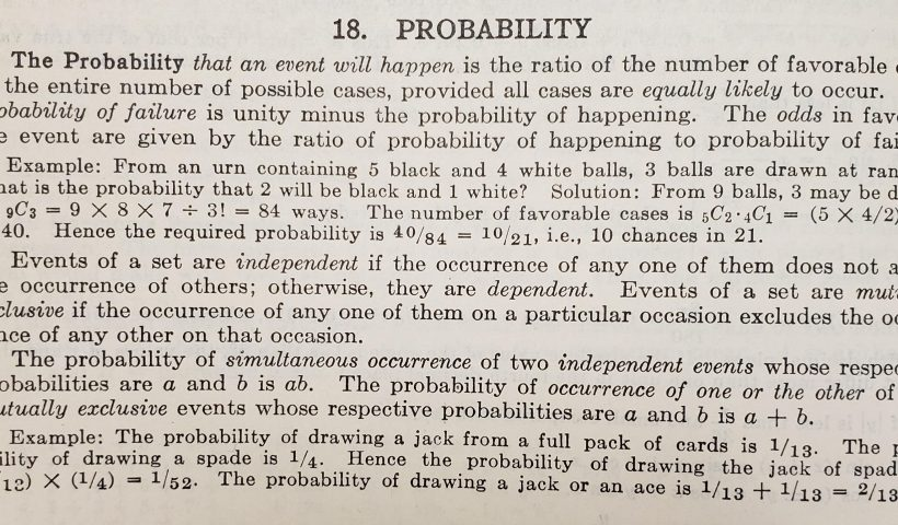 ejwzdcu68if61 820x480 - How to calculate probability. - home, hobbies