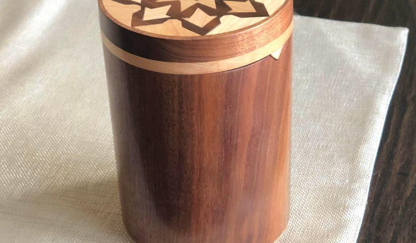 rsau5ztshpg61 820x480 - Moroccan Tea Box (Black Walnut and Maple Accents) - hobbies, crafts