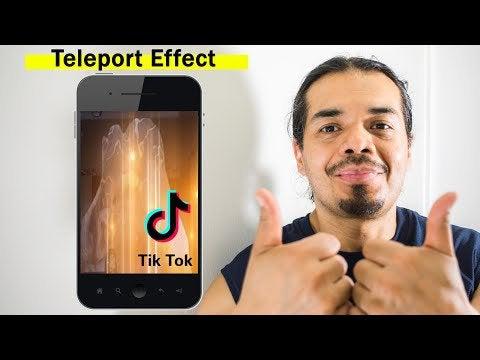 uY7GBdjnP4miojgV5vlxc77Y6i15GIM8YPdsYJhDkDo - How to do Teleport effect on Tik Tok easy steps and looks fantastic - home, hobbies