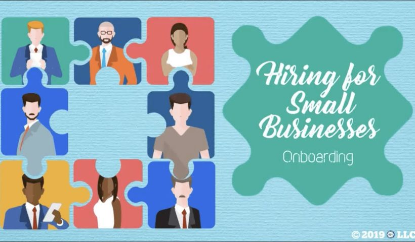 1615711849 maxresdefault 820x480 - Small Business Hiring Practices: Onboarding - Small Business Training Video - training, business