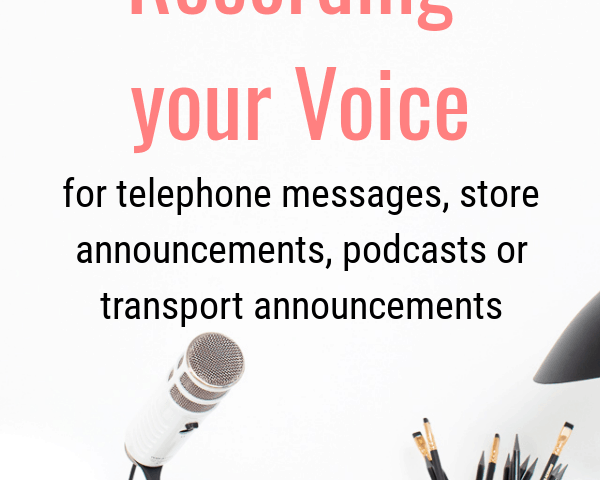 44600d6462df8f06e314a3f560c613ff 600x480 - How to get into Voice Over Work (Voice Acting Jobs included) - One Fine Wallet - work-from-home