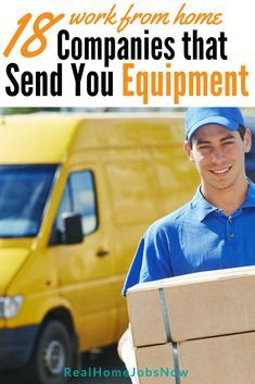 8a5a7868a58e7a2664b75cc7ac4c9fad - 18 Work From Home Companies That Provide Equipment - work-from-home