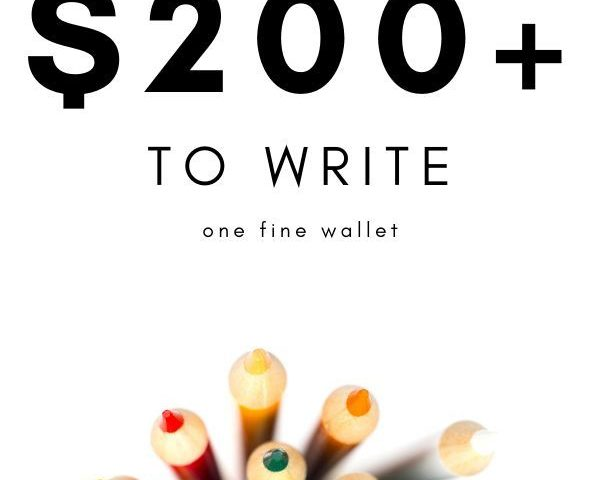 d32f6d22139bb1d1f9741b39040ecf81 600x480 - 20 Websites to Write and get Paid Instantly (upto $200 each) - work-from-home