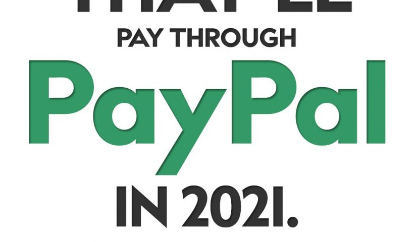e02d6d8c1e9b74471f65124be591553c 820x480 - 40 stupid-simple side jobs that'll pay through PayPal in 2021 - work-from-home