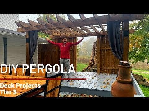 jJWiR2rfK2xLuug v3FY6u4pgXdggmIxTEI7LH KQSw - DIY Pergola - Deck Projects - Tier 3 - home, hobbies
