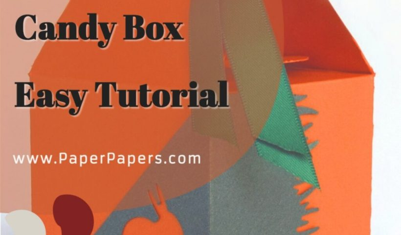 DIY Easter Candy Box Easy Cardstock Tutorial 1024x1024 1 820x480 - Make Your Own DIY Easter Cardstock Candy Box - uncategorized, crafts