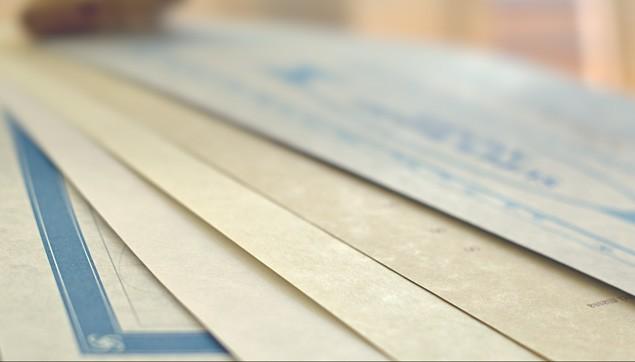 Parchment BusinessPic22 - Parchment Paper: Commemorate Success with Professional DIY Certificates - uncategorized