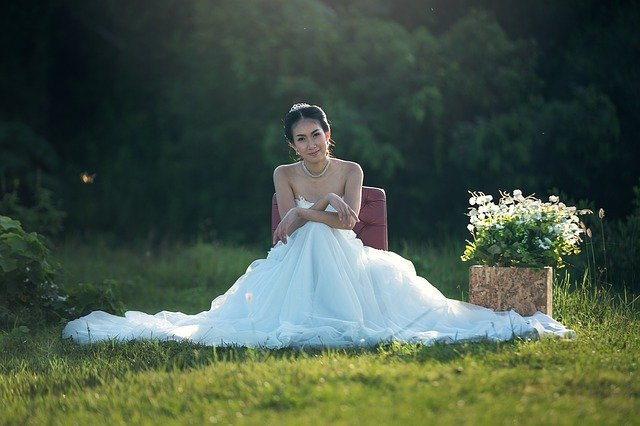 have the ideal wedding with theses tips - Have The Ideal Wedding With Theses Tips - wedding