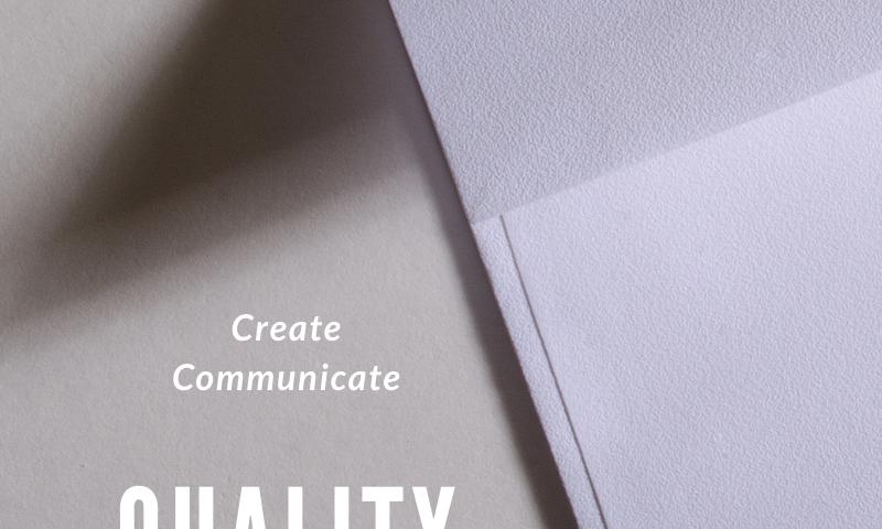 QualityEnvelopesBlog 800x480 - Create & Communicate With Quality Envelopes - uncategorized