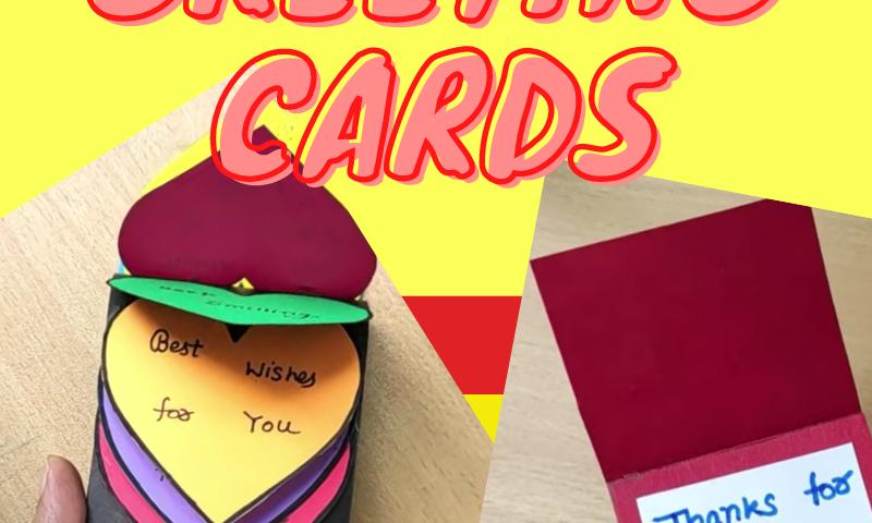 WATERFALL GREETINGCARDS BLOG 800x480 - Rainbow of Love DIY Waterfall Greeting Cards - uncategorized